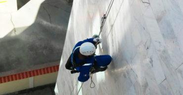 equipamentos de proteção para trabalho em altura