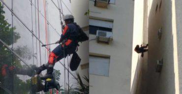 Responsável por manutenção e inspeção predial